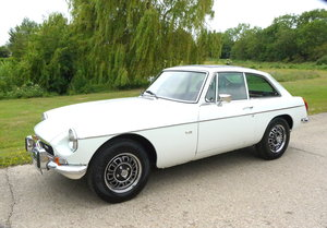 1975 MGB GT V8 - SORRY DEPOSIT NOW PAID  For Sale