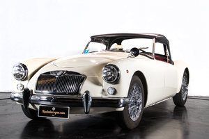 MG A 1500 - 1956 For Sale