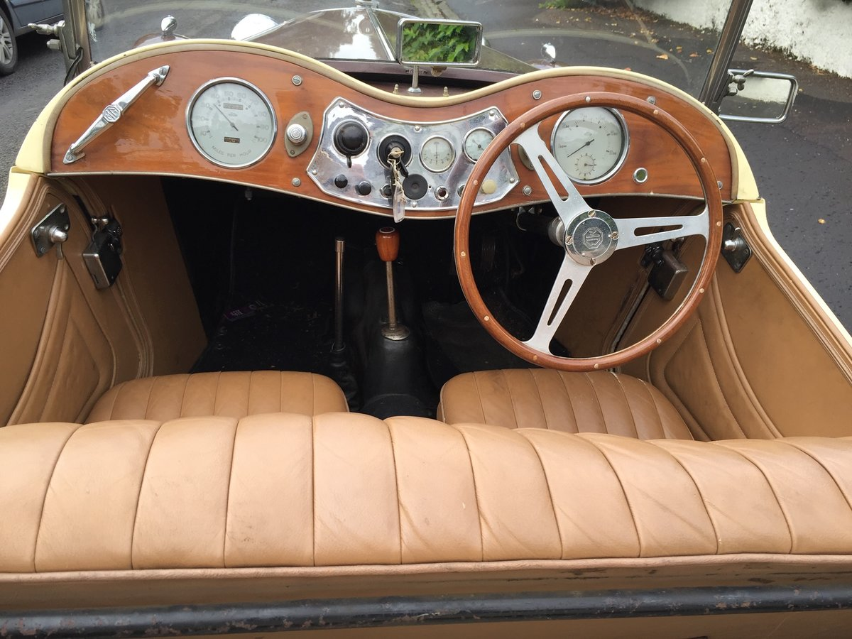 1949 Mg tc  For Sale (picture 6 of 6)