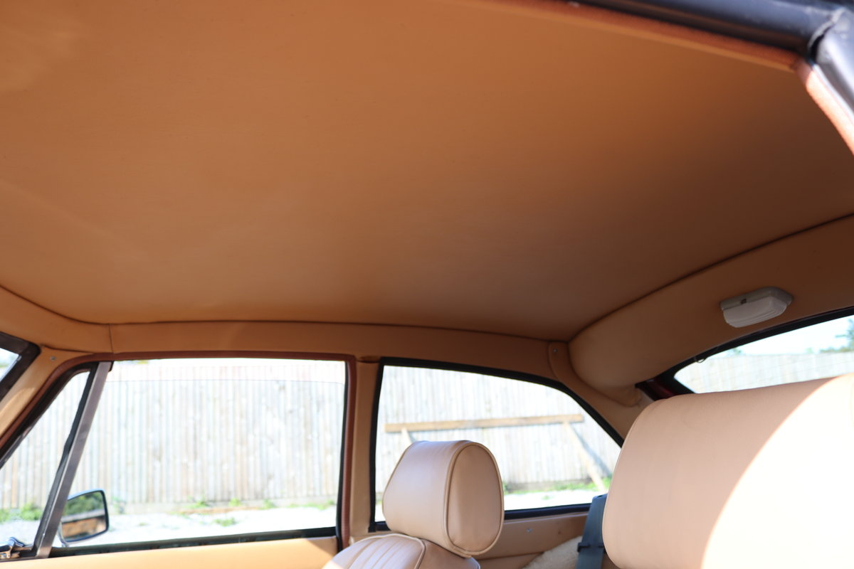1973 Factory GT V8 in Damask For Sale (picture 3 of 6)