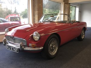 MGC Exceptional  Condition - Very Useable Classic
