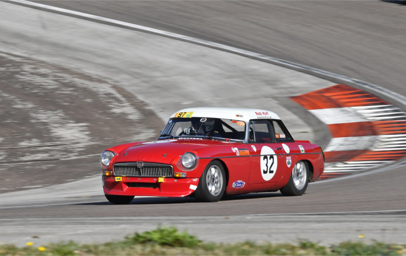 1973 MGB Racer For Sale (picture 5 of 5)