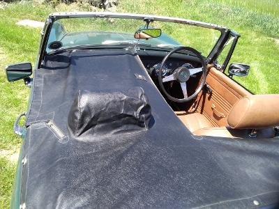 1977 MG Midget 1500 Stunning Looking Low Mileage  For Sale (picture 4 of 6)