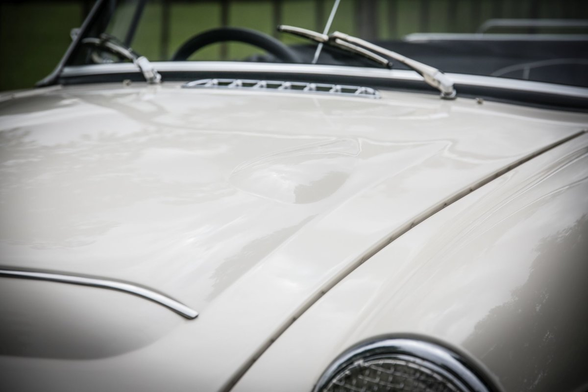 1968 MGC Roadster For Sale (picture 18 of 20)