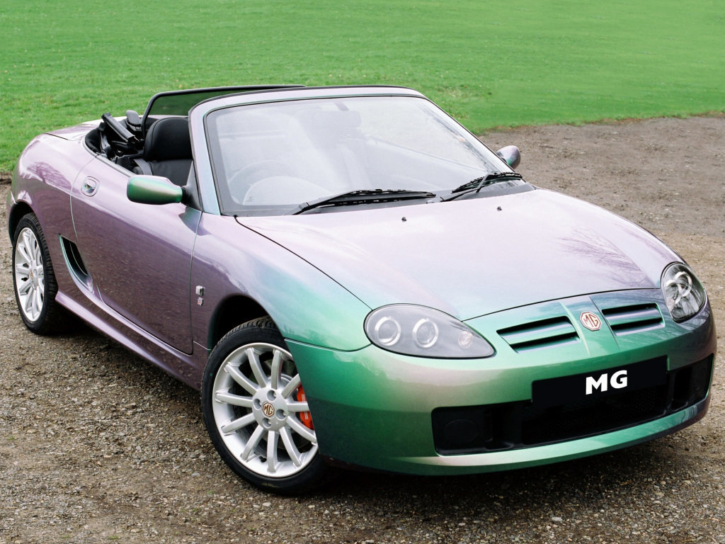 0001 MGF WANTED MGTF WANTED MGF WANTED MGTF WANTED MGF & MGTF Wanted (picture 1 of 6)
