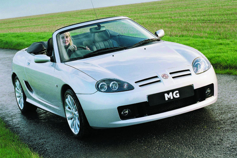 0001 MGF WANTED MGTF WANTED MGF WANTED MGTF WANTED MGF & MGTF Wanted (picture 3 of 6)