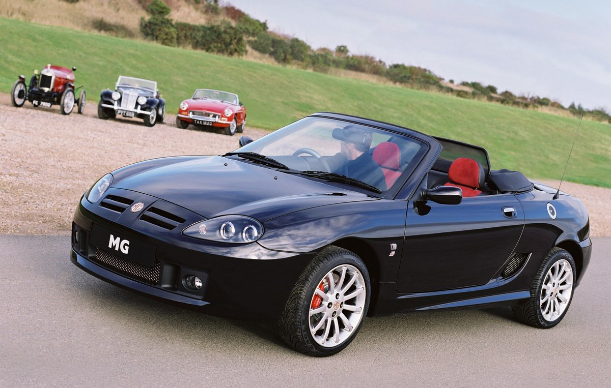 0001 MGF WANTED MGTF WANTED MGF WANTED MGTF WANTED MGF & MGTF Wanted (picture 6 of 6)