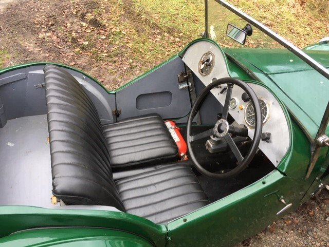 1932 MG J2 Midget For Sale (picture 3 of 6)