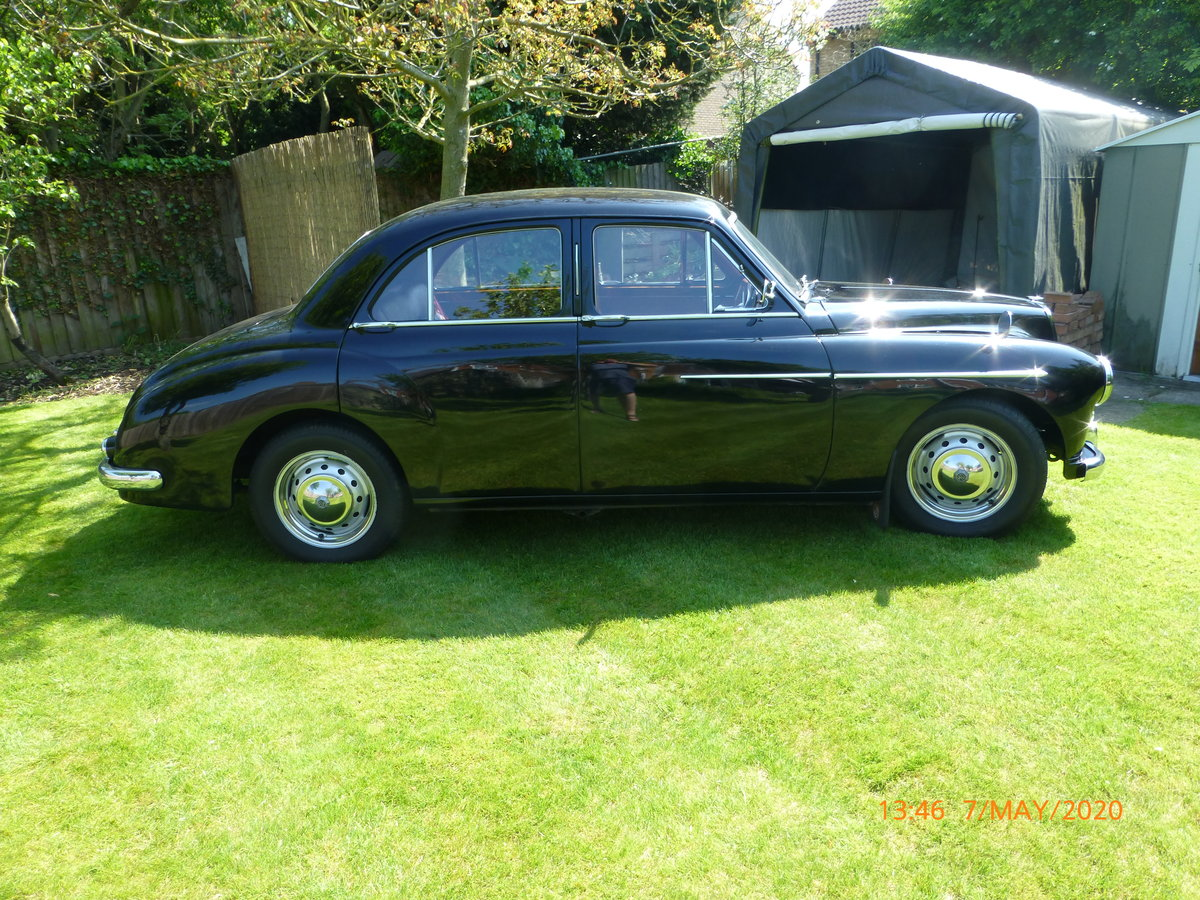 1958 MG Magnette ZB  For Sale (picture 2 of 6)