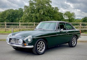 1975 MGB GT  For Sale