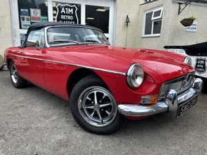 Picture of 1970 MG B ROADSTER For Sale
