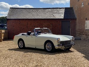 Picture of 1972 MG Midget 1275cc RWA. Absolutely Stunning SOLD