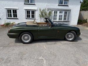MGR V8 Woodcote Green