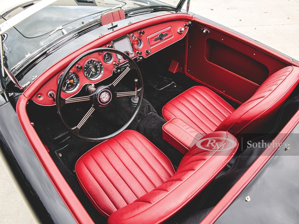 1960 MG MGA Twin Cam  For Sale by Auction (picture 4 of 6)