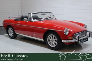 MG MGB 1976 very well maintained