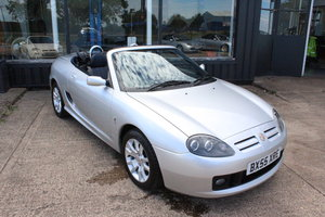 Picture of 2005 MGTF,LOW MILEAGE,GREAT SPEC,HEADGASKET SOLD