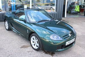 Picture of 2002 MGTF AUTO,LOW MILEAGE,NEW HEADGASKET SOLD