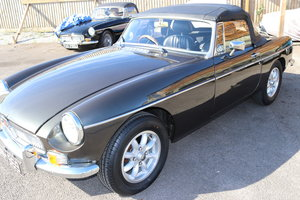 Picture of 1966 MGB Roadster Heritage shell For Sale