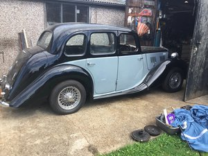 1953 MG YB For Sale
