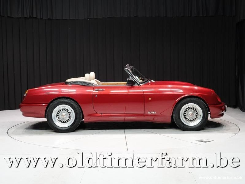 1999 MG RV8 '94 For Sale (picture 3 of 6)