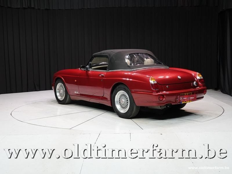 1999 MG RV8 '94 For Sale (picture 6 of 6)