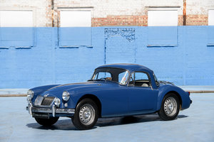 Picture of 1959 MGA Twin Cam Coupé  SOLD
