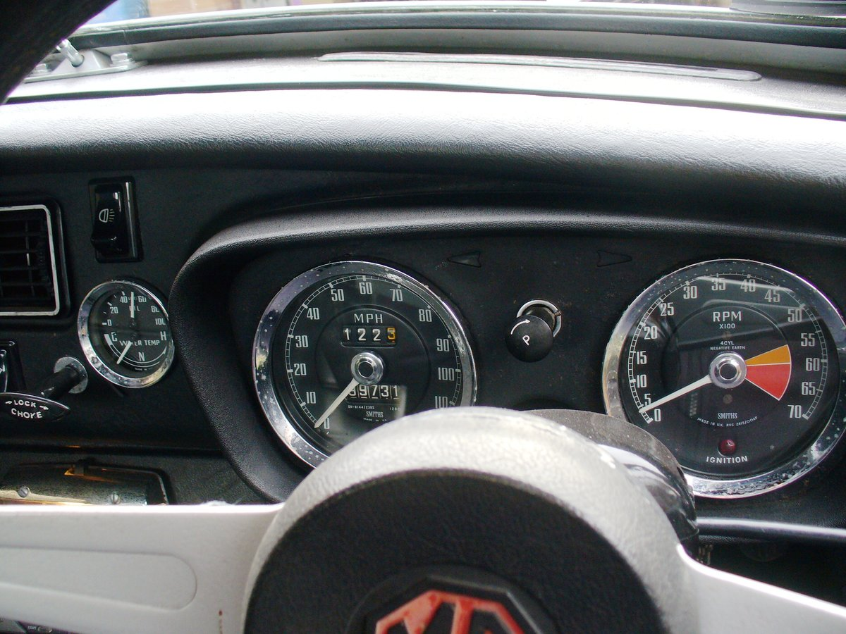 Picture of 1974 MG Roadster For Sale