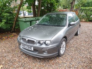 Picture of 2003 Exceptional  Example 2 Owners 30,617 Miles FSH SOLD