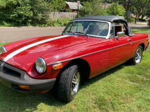 1979 MGB Beautiful car In USA For Sale