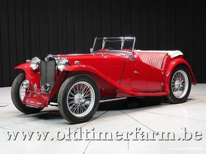 Picture of 1947 MG TC '47 For Sale