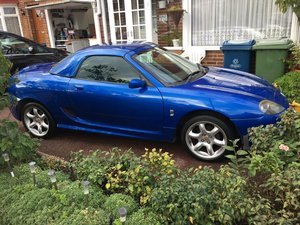2003 1.8 Cool Blue Limited Edition 135bhp