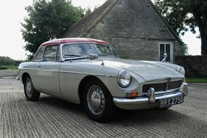 1964 MGB  For Sale