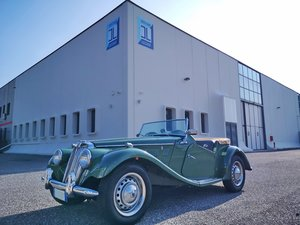 Picture of 1954 MG TF 1250 MIDGET TOTALLY RESTORED For Sale