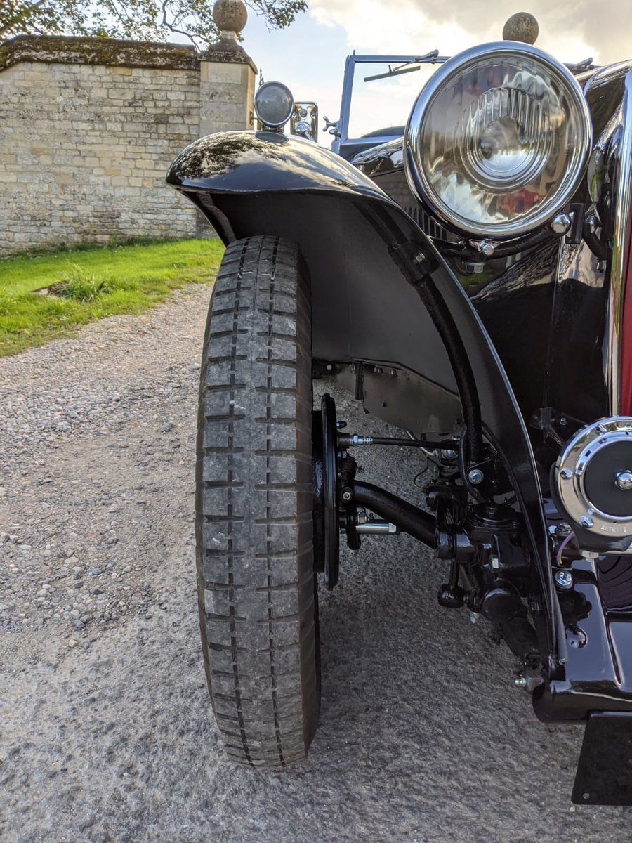 1939 MG TB for Sale - Correct Engine. Very Original. For Sale (picture 6 of 6)