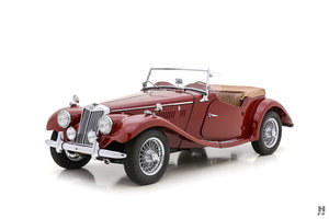 Picture of  1954 MG TF Roadster For Sale