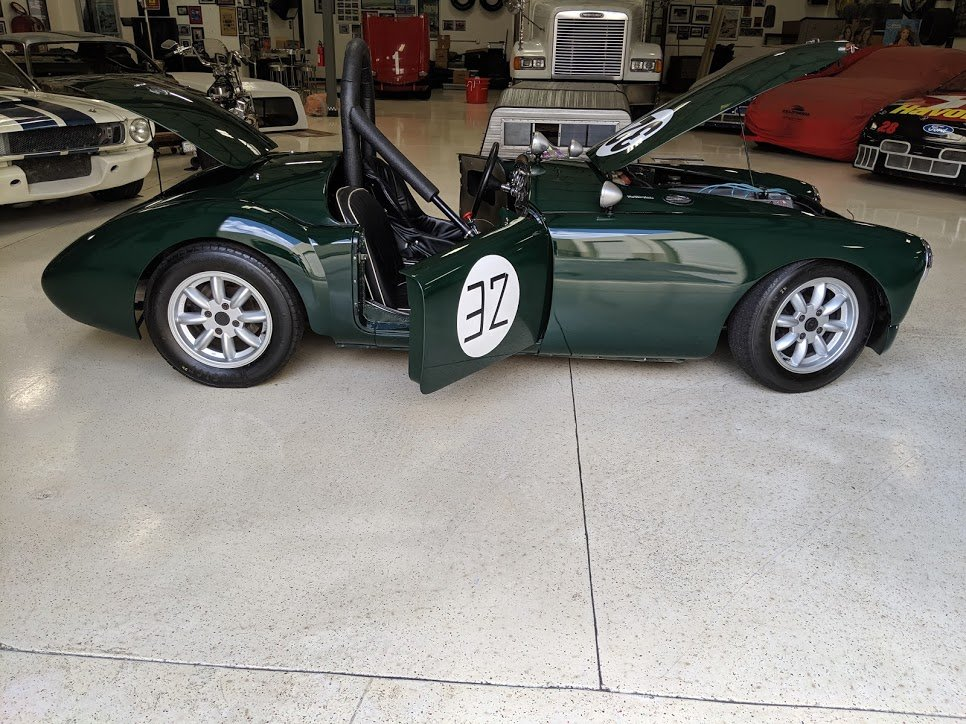1959 Mga twin cam ! exceptional For Sale (picture 2 of 6)