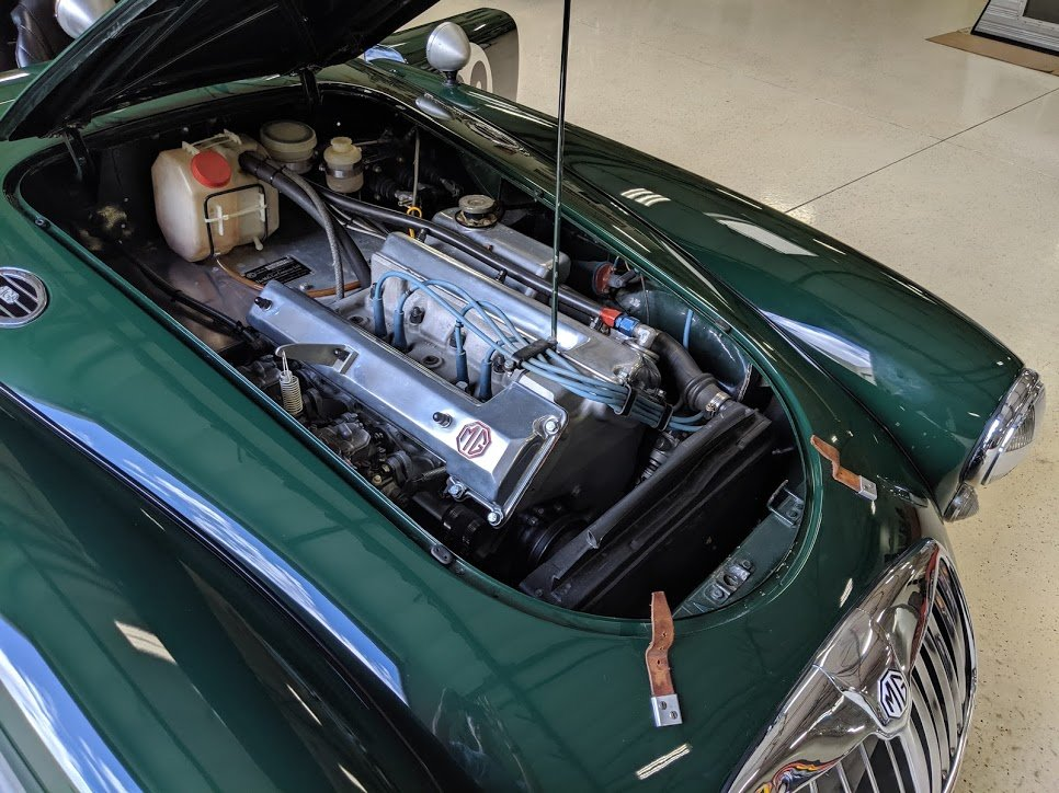 1959 Mga twin cam ! exceptional For Sale (picture 3 of 6)