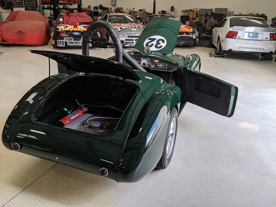 1959 Mga twin cam ! exceptional For Sale (picture 5 of 6)