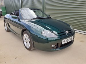 Picture of 2004 MG TF 135 very low mileage SOLD