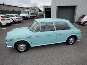 Picture of 1969 MG 1300 MkII Two Door Saloon SOLD