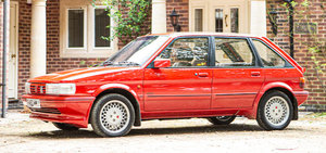 'The Nell Collection' 1989 MG Maestro 2.0 EFI For Sale by Auction