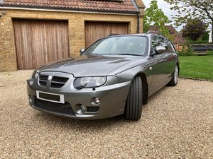 Picture of 2004 MG ZTT