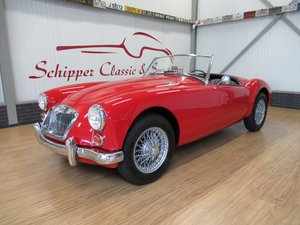 Picture of 1962 MG A MK11 1600 Roadster  For Sale