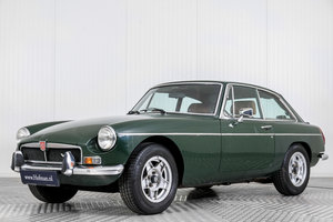 1975 MG B GT V8 For Sale