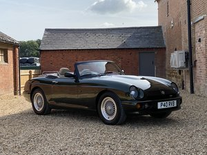 Picture of 1996 1995 MG RV8. Only 48,000 Miles. Outstanding Car SOLD