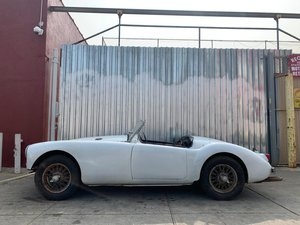 Picture of #23482 1955 MGA 1500 Roadster  For Sale