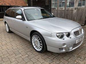 2003 BARONS CLASSIC AUCTION NICE RARE MG ZT T  TOURER NICE CAR