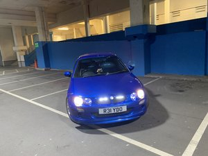 Picture of 2003 Mg zr express van 2.0 td