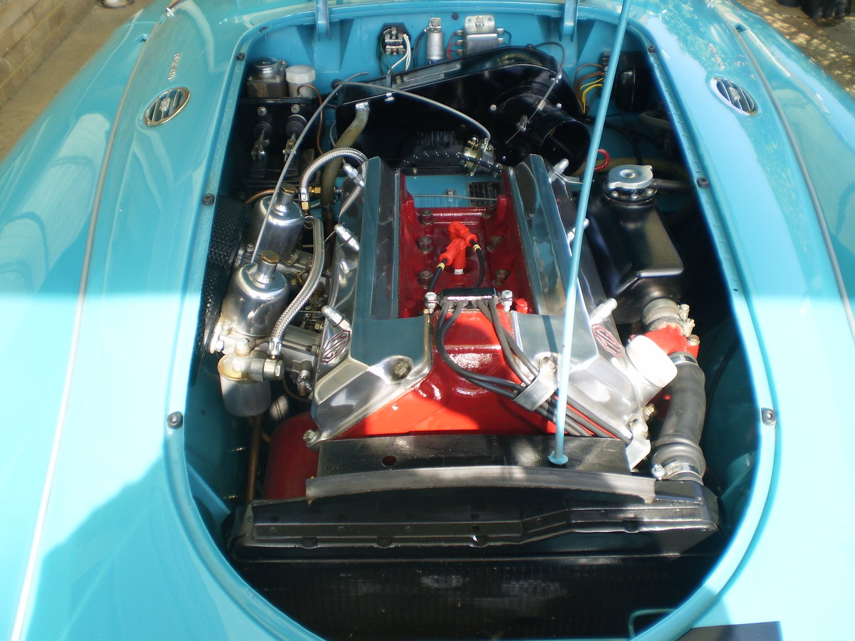 1959 MGA Twin Cam For Sale (picture 2 of 6)