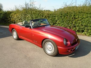Picture of 1995 MG RV8 For Sale